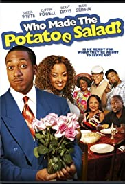 Who Made the Potatoe Salad? Poster