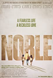 Noble (2014) Poster - Movie Forum, Cast, Reviews