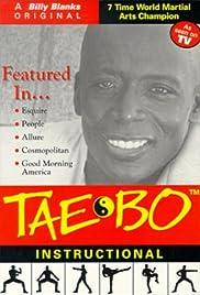 Tae-Bo Workout: Basic Poster