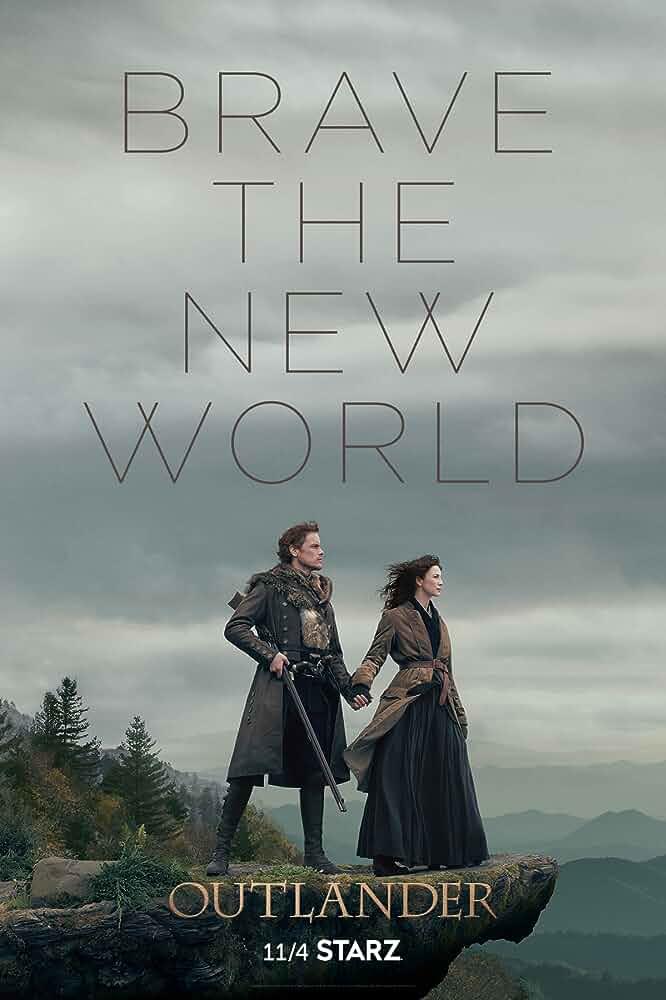 Outlander S04 Season 4 (All Episodes)