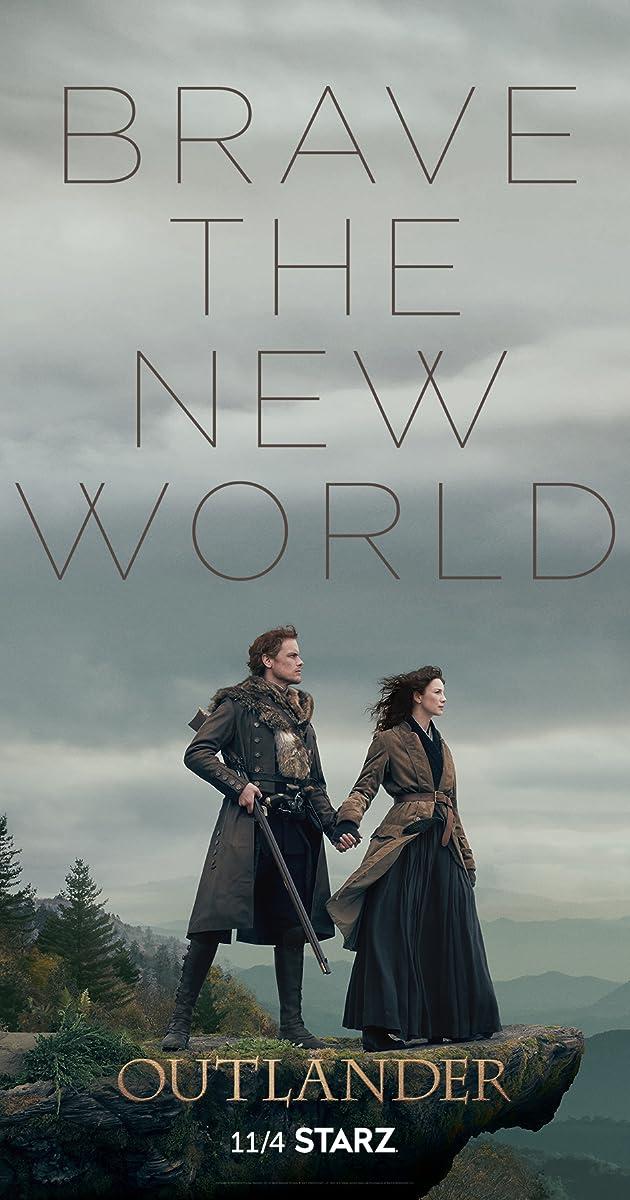 Outlander (TV Series 2014– ) - Full Cast & Crew - IMDb