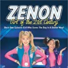 Raven-Symoné and Kirsten Storms in Zenon: Girl of the 21st Century (1999)
