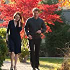 Julianne Moore and Greg Kinnear in The English Teacher (2013)