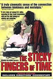 The Sticky Fingers of Time Poster
