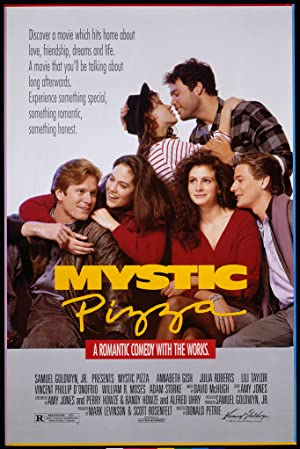 Movie Mystic Pizza (1988)