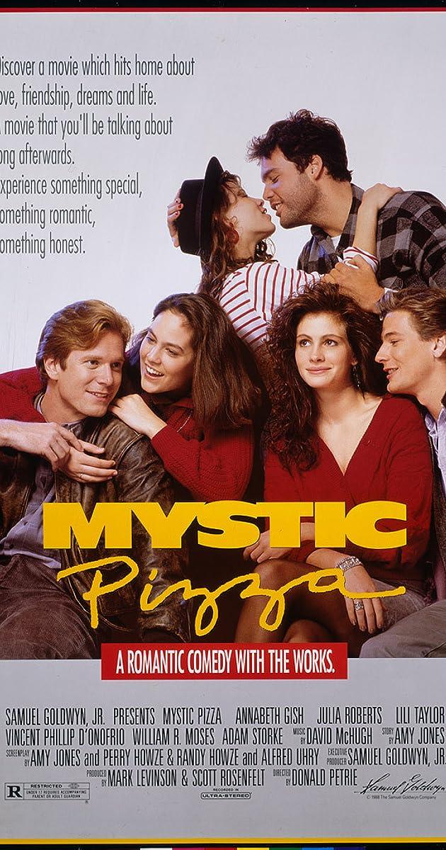 Mystic Pizza (1988) - IMDb