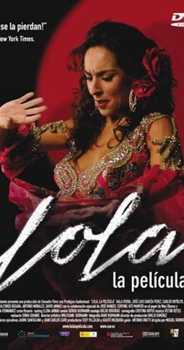 Lola La Película 2007 Imdb