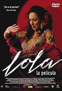 Primary photo for Lola, la película
