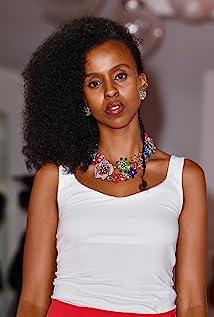 Yusra Warsama Picture