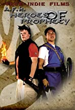 AFK: Heroes of Prophecy