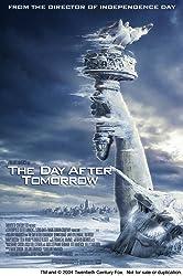 فيلم The Day After Tomorrow مترجم