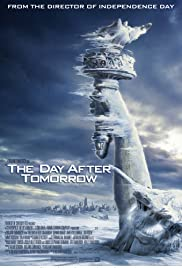 The Day After Tomorrow (2004) 720p