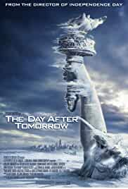 Watch Movie The Day After Tomorrow (2004)