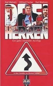 All free movie downloads Drei Herren Austria [4K]