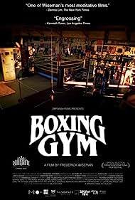 Boxing Gym (2011) Poster - Movie Forum, Cast, Reviews