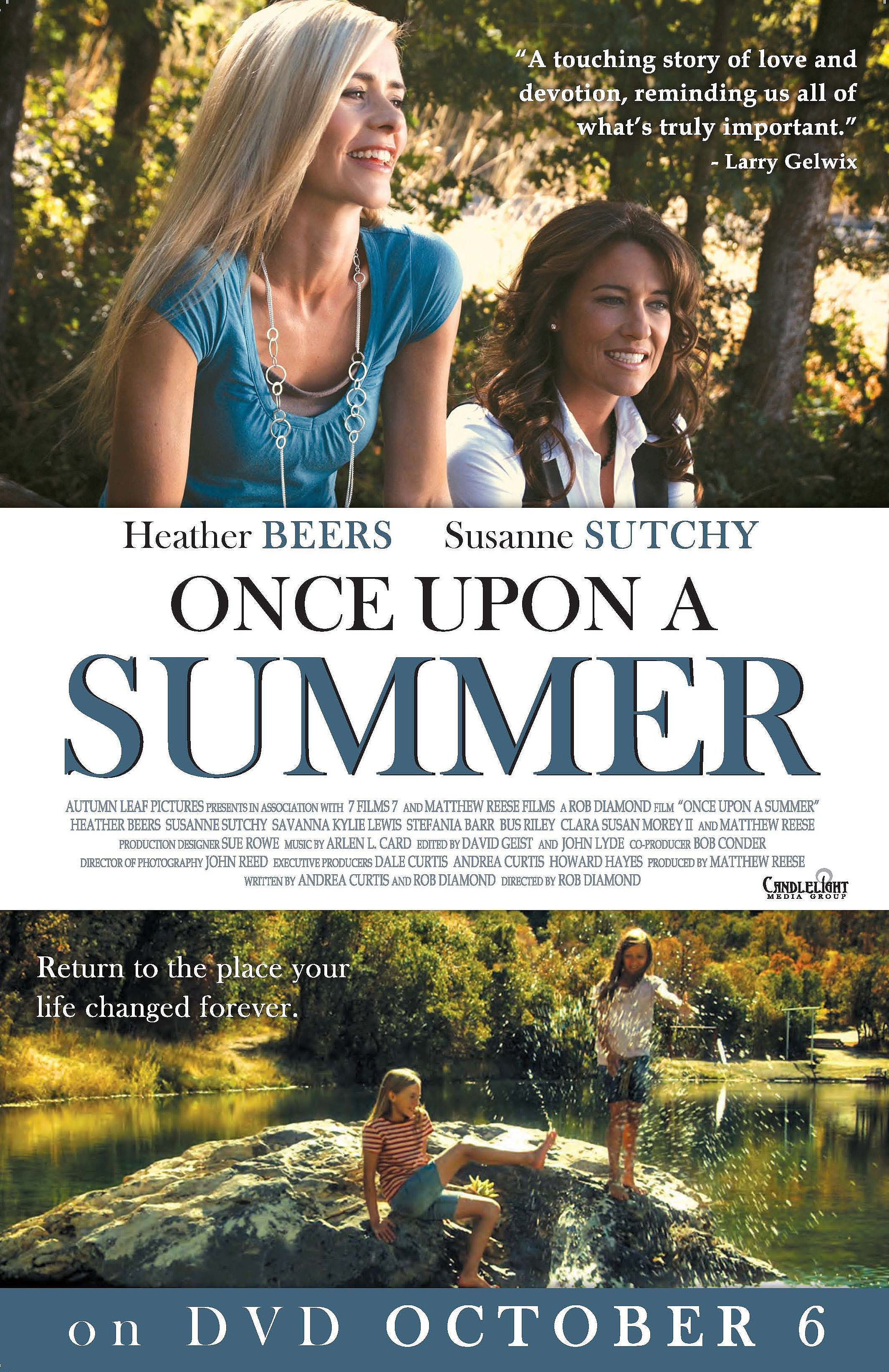Once Upon a Summer (2009) - IMDb