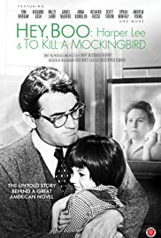 Hey, Boo: Harper Lee and 'To Kill a Mockingbird' Poster