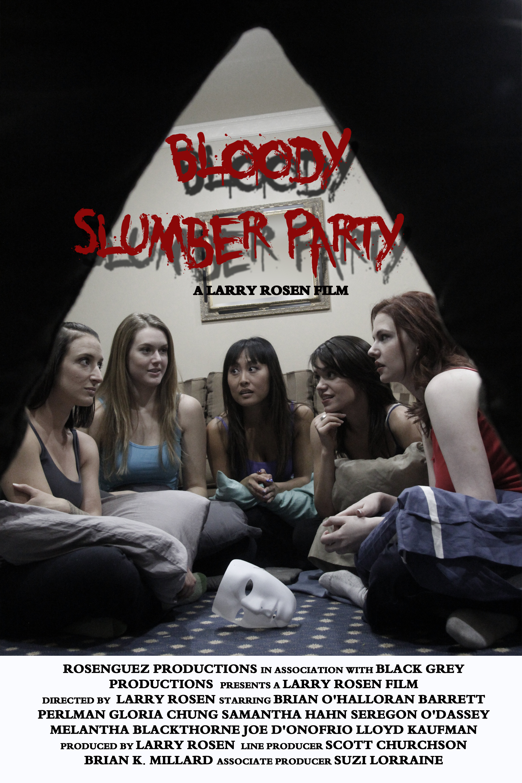 Bloody Slumber Party 2014