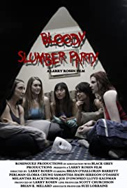 Bloody Slumber Party (2014) 720p