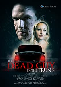Watch english movie dvd online The Dead Guy in the Trunk by [4K]