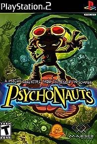 Primary photo for Psychonauts
