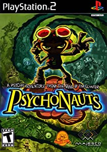 Downloaded movie play Psychonauts USA [1280x800]