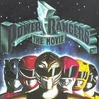 Amy Jo Johnson, Karan Ashley, Johnny Yong Bosch, Steve Cardenas, Jason David Frank, and David Yost in Mighty Morphin Power Rangers: The Movie (1995)