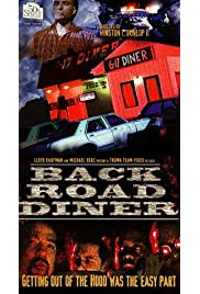 Backroad Diner