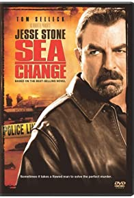 Primary photo for Jesse Stone: Sea Change