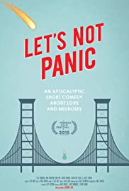 Let's Not Panic Poster