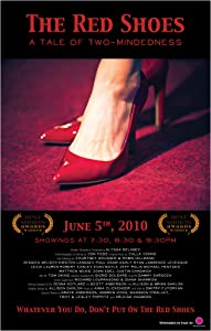 Watch online movie sites for mobile The Red Shoes: A Tale of Two Mindedness USA [1920x1280]