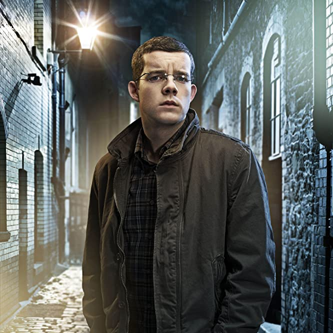 Russell Tovey in Being Human (2008)