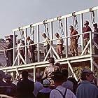 Bruce Dern, Richard Gates, James MacArthur, Michael O'Sullivan, Bruce Scott, and James Westerfield in Hang 'Em High (1968)