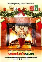 Primary image for Santa's Slay