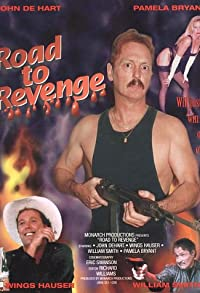 Primary photo for Road to Revenge
