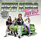 New Kids Turbo soundtrack Germany featuring Scooter