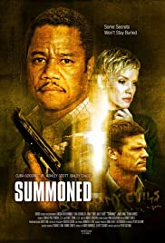 Summoned Poster