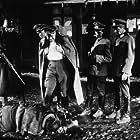 """Stalag 17"" William Holden, Otto Perminger, Don Taylor 1953 Paramount / MPTV"