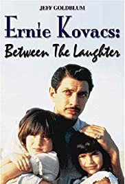 Ernie Kovacs: Between the Laughter Poster