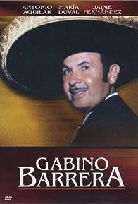 Primary photo for Gabino Barrera