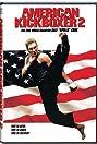 American Kickboxer 2 (1993) Poster