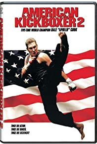 Primary photo for American Kickboxer 2