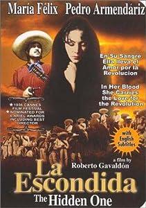 Movie downloads sites La escondida [720x400]