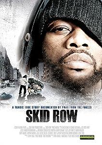 Filmnedlastinger dvd Skid Row by Ross Clarke, Niva Dorell [mov] [4K]