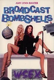 Broadcast Bombshells(1995) Poster - Movie Forum, Cast, Reviews