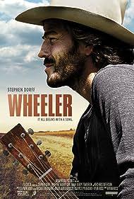 Stephen Dorff in Wheeler (2017)