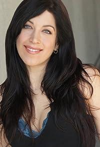 Primary photo for Cristina Maxwell