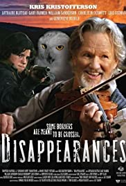 Disappearances (2006) Poster - Movie Forum, Cast, Reviews