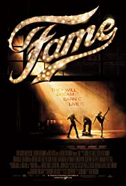 Fame (2009) Poster - Movie Forum, Cast, Reviews