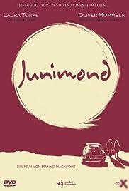 Junimond Poster